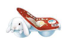 Mochi ~ rabbit