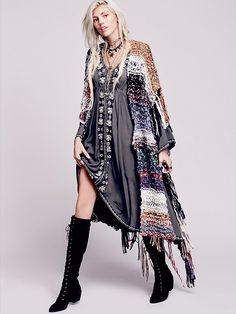 Free People Dreamweaver Dress at Free People Clothing Boutique