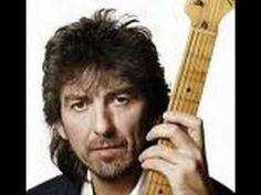 George Harrison- Something