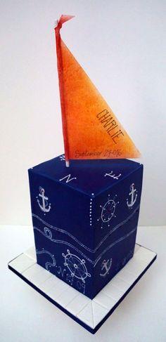 Charlie's Sail
