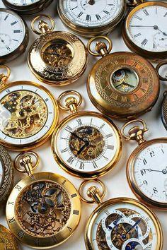 Watches Wallpaper