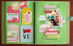 Precocious Paper: Smash Sunday - Love My Tapes - Date Night