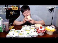Yang Subin - Delicious Food Eating Compilation [Mukbang] Part 30