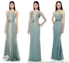 Madrinhas de casamento: Vestidos para madrinha 2013- Vivaz