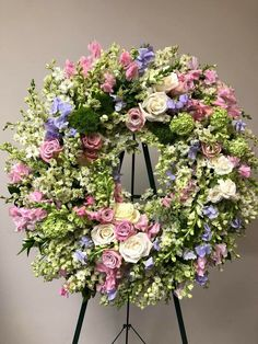 Grave Flowers, Church Flowers, Funeral Flowers, Funeral Floral Arrangements, Church Flower Arrangements, Funeral Sprays, Flower Room, Cut Flower Garden, Sympathy Flowers
