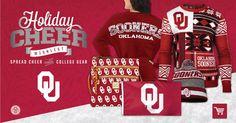 Oklahoma Wish List by University of Oklahoma #wishlist