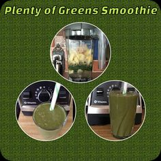 Plenty of Greens Smoothie  1 cup coconut water  1/2 small apple  1 cup frozen baby spinach  1 scoop Amazing Grass Dreamsicle Green Superfood  1 scoop Nutiva Hemp Protein Powder  1 tsp hemp seeds  1 tsp chia seeds  2/3 cup frozen diced pineapple  1/4 frozen banana  2 squeezes of lime  Blend in Vitamix  #Vitamix #vegan #healthy #plantbased #dairyfree #fruit #nutiva #hempprotein #amazinggrass #superfood #coconutwater #superfoods #smoothie #breakfastsmoothie #hempseeds #chiaseeds #greensmoothie