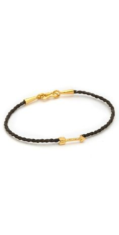 Tai Arrow Charm Bracelet