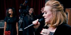 Adele Debuts New Song 'When We Were Young'  - TownandCountryMag.com