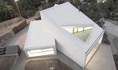 La mejor casa del mundo está en Mallorca: Casa MM, premio a la mejor vivienda unifamiliar en el World Architecture Festival 2016 con consumo cero