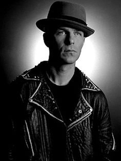 Tim Armstrong circa 1994