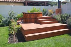 Deck Pictures, Maria Jose, Outdoor Furniture Sets, Outdoor Decor, Outdoor Storage, Terrace, Home Decor, Garden Decorations, Gardens