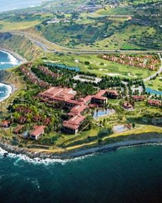 Terranea Resort - Rancho Palos Verdes, California #Jetsetter