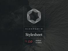 Stylesheet by Filip Slováček