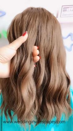 Hair Tutorials For Medium Hair, Easy Updos For Medium Hair, Cute Hairstyles For Medium Hair, Short Hair Styles Easy, Medium Hair Styles, Country Girl Hairstyles, Simple Hair Updos, Wedding Hairstyles For Short Hair, Medium Hair Updo