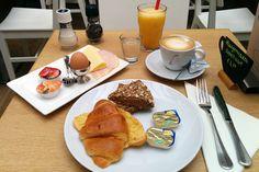 Ontbijt 4 You bij Coffee & Lunch 4 You. #smakelijkbreda #food #foodblog #ontbijt #breda