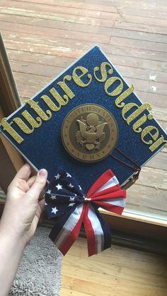 Army Graduation Cap 972d27ca0b24