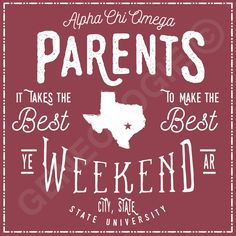 It takes the best to make the best. Sorority Shirt Designs, Sorority Shirts, Sorority Outfits, Sorority Life, Parents Weekend Shirts, Custom Clothing Design, Fraternity Shirts, Custom Greek Apparel, Family Weekend