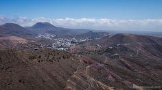El Valle de las Mil Palmeras | SantiMB.Photos