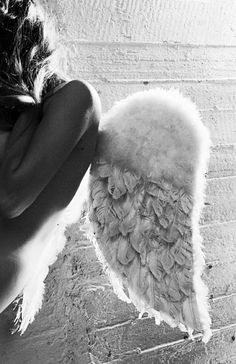 There are angels but they don't guard you because they understand that well-being abounds. ~ Abraham