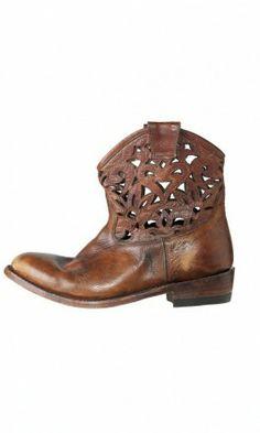 Catania Boots