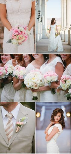 Photography By / http://heathernanphoto.com, Floral Design By / http://branchesfloraldesign.com