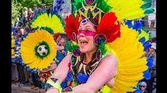Finland Helsinki Samba Carnaval 3 Dance, joyful, baltic state ...
