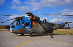 MFG-3, 89+57, Westland Sea King