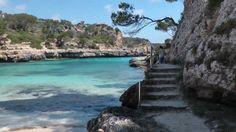 Mallorca - Cala Llombards + Calo des Moro