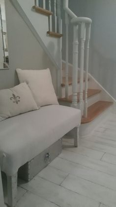 DIY home. Home Interior Design, Scandinavian, Toddler Bed, Diy, Furniture, Home Decor, Homemade Home Decor, Bricolage, Home Furnishings