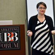 Marketing Profs B2B Forum, October 2014 October 2014, Marketing, Long Sleeve, Sleeves, Mens Tops, T Shirt, Fashion, Moda, Tee