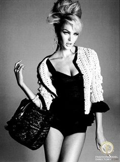 Candice Swanepoel...love her