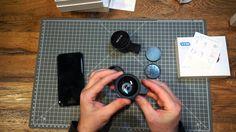 Test: VTin 180 Grad Fisheye und Weitwinkel Objektiv für Smartphones
