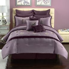 This is for our Master Bedroom :)     Royal Heritage Home™ Amalfi 12-Piece Bedding Superset - Bed Bath & Beyond