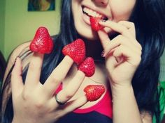 10 Healthy Snacks for Teens … Delicious and good for you!