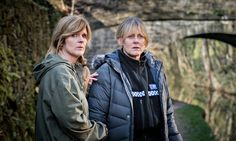 Happy Valley (BBC) has been hailed as a masterpiece. Photograph: BBC/Red Productions