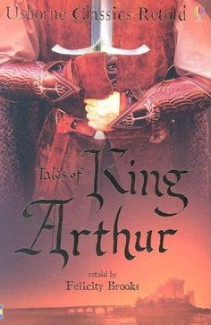 When he pulls a sword from a stone, Arthur fulfills his destiny to become king of England and together with his knights of the Round Table ushers in a golden age of chivalry. Literature worksheets are tied to this version. 144 pages PB  Year 2, Unit 1  Upper Grammar  Literature  Used for 4 weeks