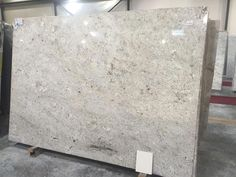 Salinas White Granite - Bathroom Granite - Ideas of Bathroom Granite, Granite Bathroom, Quartz Kitchen Countertops, Kitchen Countertop Materials, Granite Kitchen, Granite Worktops, Granite Tops, White Countertops, Modern Rustic Decor, White Granite