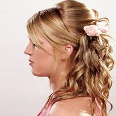 2012 Top Prom Hairstyles For Long Hair