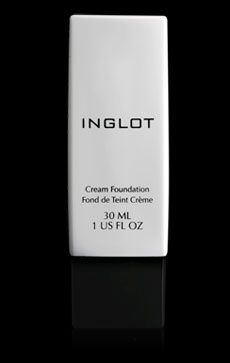 Inglot Cream Foundation - Buy Online Cosmetics Products in India