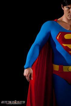 SuperHero Photography by Adam Jay