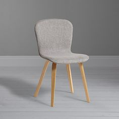 Buy Says Who for John Lewis Cotta Chair Online at johnlewis.com