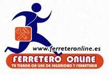 Ferretero Online - Mejora la seguridad de tu vivienda o empresa