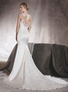 ATENAS | Pronovias | Available at Luv Bridal