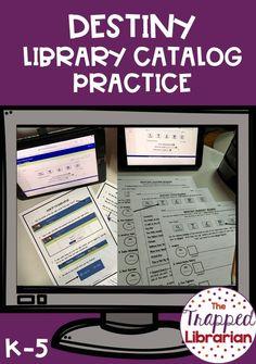Destiny Library Cata