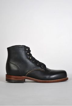 b58a7f0bf 1000 mile boot women Wolverine 1000 Mile Boots