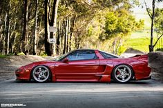 Flush Stanced Acura Honda NSX at See more about Slammed, About You and Html. Acura Tsx, Nsx, Honda Vtec, Nissan 300zx, Porsche 968, Tuner Cars, Jdm Cars, Toyota Supra, Mazda