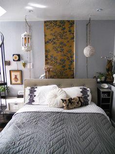 Elizabeth's Elegant Nest Bedroom — My Bedroom Retreat Contest