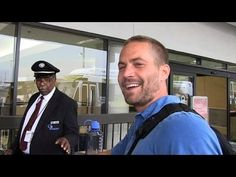 RIP PAUL WALKER  Paul Walker Dead: TMZ's Last Footage of the Actor - YouTube