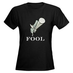 I seriously need this shirt. I quite literally have an unnatural desperation for it, even though no one likes Excalibur.